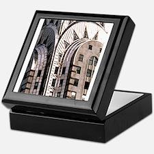 Chrysler Building! Keepsake Box