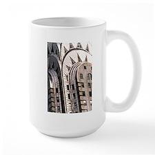 Chrysler Building! Ceramic Mugs