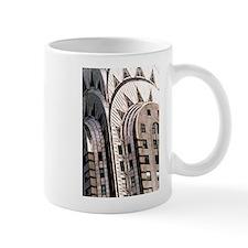 Chrysler Building! Small Mugs