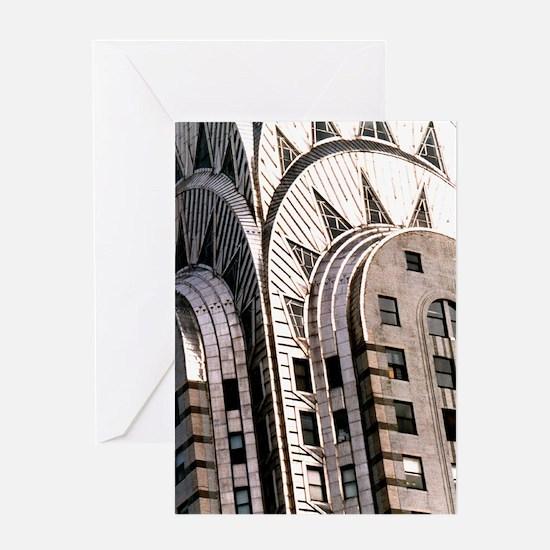 Chrysler Building! Greeting Card