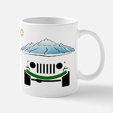 Unique Trucks Mug