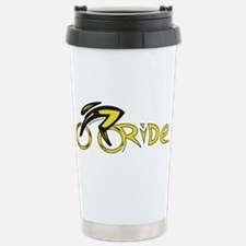 rider aware 2 Stainless Steel Travel Mug