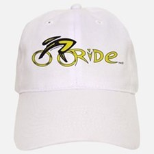 rider aware 2 Baseball Baseball Cap
