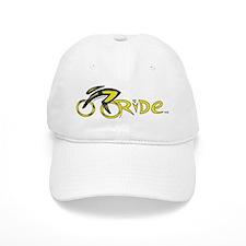 rider aware 2 Baseball Cap