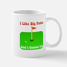 Big Putts Mug