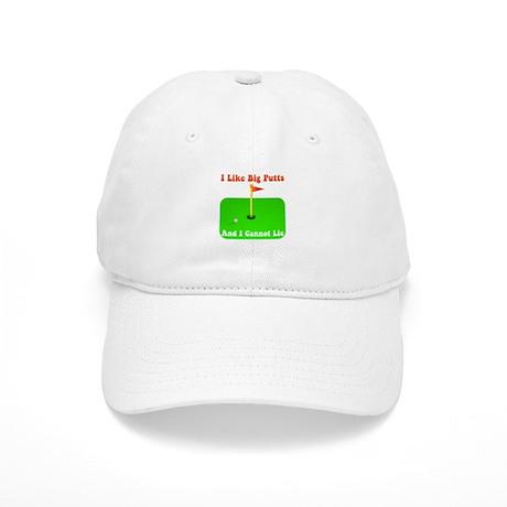 Big Putts Cap