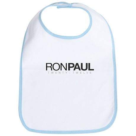Ron Paul 2012 Gear Bib