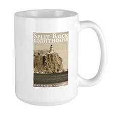 Split Rock Lighthouse State Park Mugs