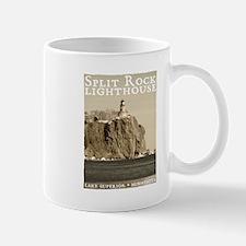 Split Rock Lighthouse Mug