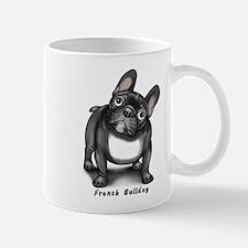 bulldog2b(t) Mugs