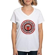 Indian Chief Grunge Shirt