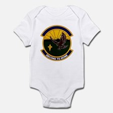 1002d Security Police Infant Creeper