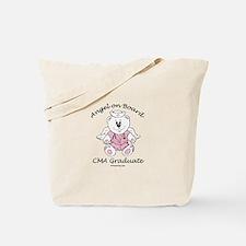 CMA Graduate Tote Bag PD