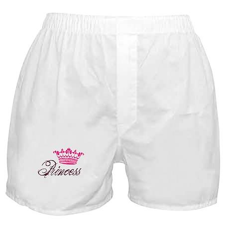 Royal Princess Boxer Shorts