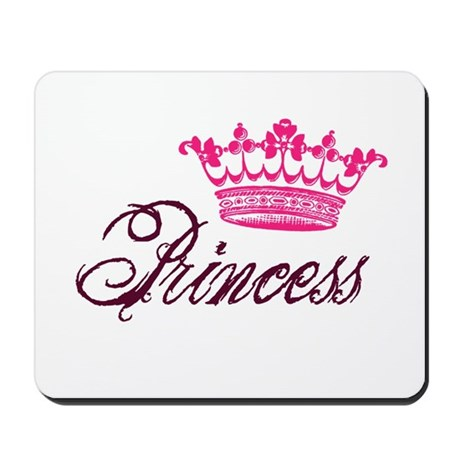 Royal Princess Mousepad