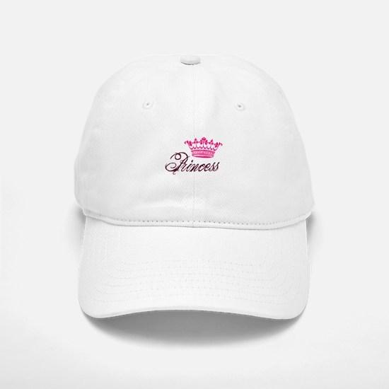 Royal Princess Baseball Baseball Cap