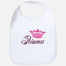 Royal Princess Bib