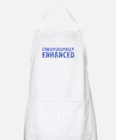 Chromosomally Enhanced Apron