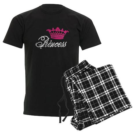 Royal Princess Men's Dark Pajamas