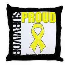 import Throw Pillow