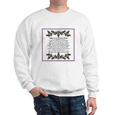 Thistle Legend Sweatshirt