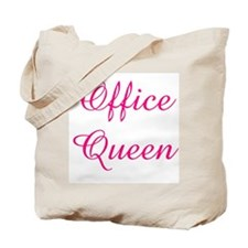Cute Administrative professional Tote Bag