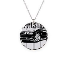 TopMustang BWB Necklace