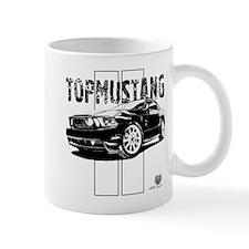 TopMustang BWB Mug