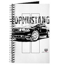 TopMustang BWB Journal