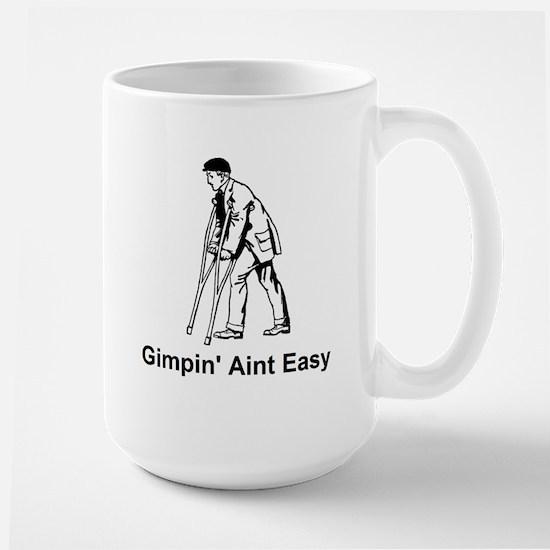 Gimp Mugs