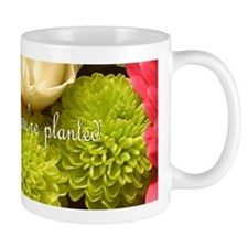 Time To Bloom Mug