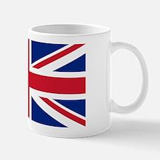 Great Britain Union Flag Mug