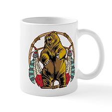 Bear Dream Catcher Mug