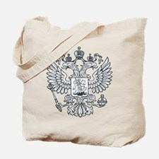 Eagle Coat of Arms Tote Bag