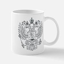 Eagle Coat of Arms Mug