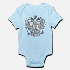 Eagle Coat of Arms Infant Bodysuit
