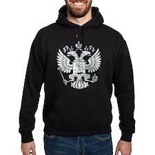 Eagle Coat of Arms Hoodie
