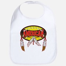 Native American Bib