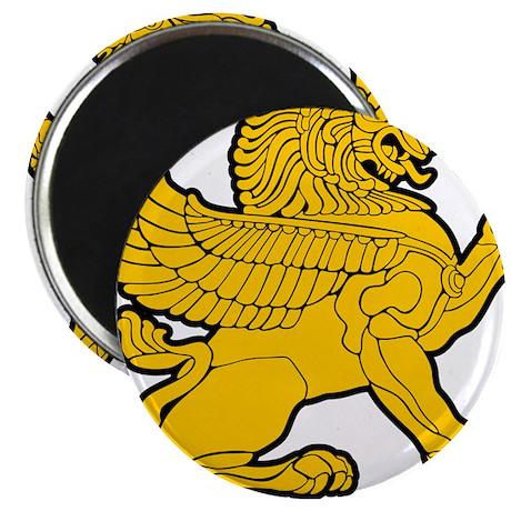 Persian Lion Magnet