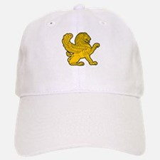 Persian Lion Baseball Baseball Cap
