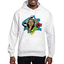 Native American Medicine Wheel Hoodie