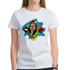 Native American Medicine Wheel Tee