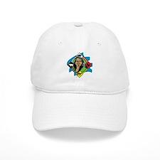 Native American Medicine Wheel Baseball Cap