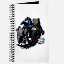 Native American Indian and Wildlife Journal