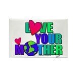 Love Your MOther Design from Planetpals Rectangle