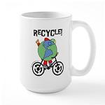 Planetpals Earthday Everyday Large Mug