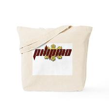 Pilipino Ako Tote Bag
