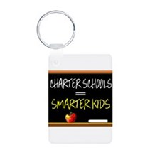 KIDS LEARN MORE Keychains