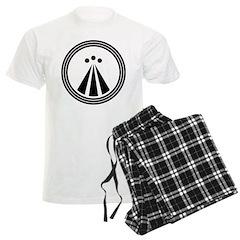Druid Symbol Pajamas
