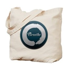 Breathe Enso Tote Bag
